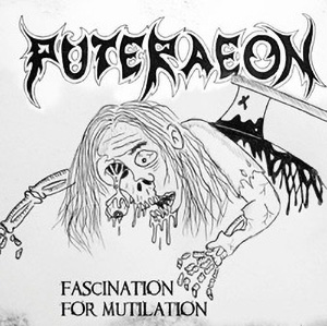 Fascination for Mutilation - demo 2008